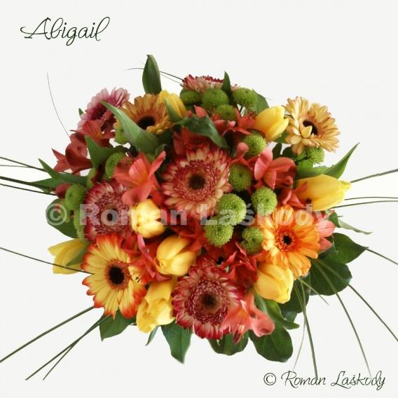 Kytica Abigail